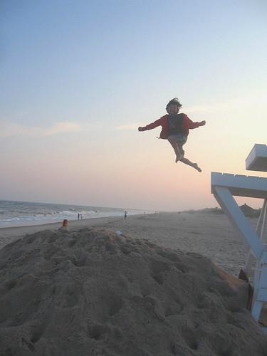 Gigi Flying