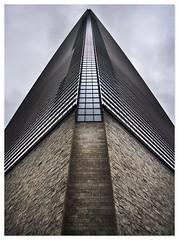 shanghai supertall (staffh) Tags: world china tower glass stone facade skyscraper shanghai steel centre wide center highrise granite tall   pudong shanghaiist financial  base wtb cladding tallest  lujiazui swfc zhongguo 492   supertall
