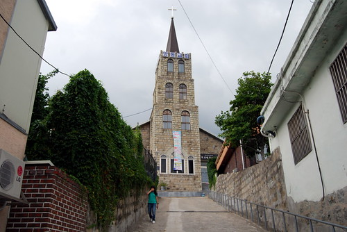 Yangdong Presbyterian Church