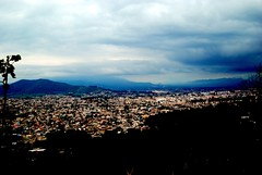 Getting Sleepy... (Hugotepic) Tags: tepic nayarit panoramicviews mywinners hugotepic goldstaraward ciudadesmexicanas