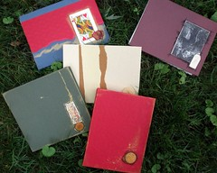 New folded journals