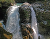 200808 Nooksack Falls