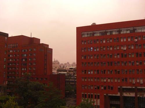 師大_教育學院大樓