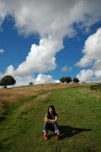 Malvern Hills.