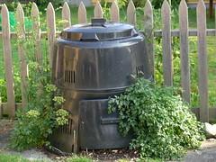 1240743 (Hella Delicious) Tags: canada vancouver garden backyard bc compost homegrown