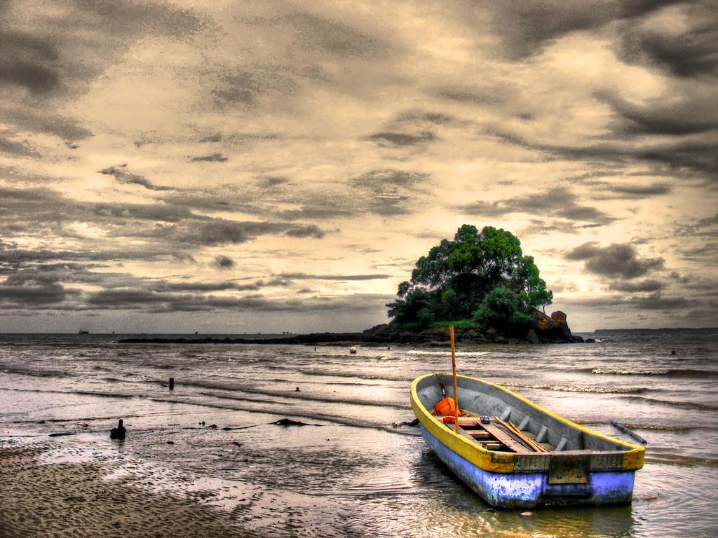 pulau tukung balikpapan