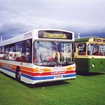 Stagecoach Busways 491 (T491BNL) - 30-08-99