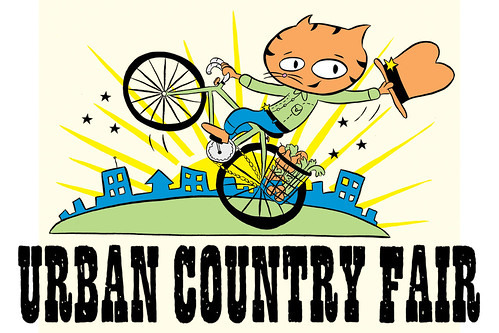 Urban Country Fair logo