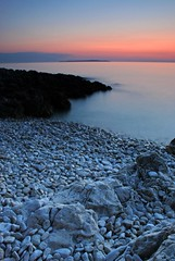Summer holiday (Riccardo Galetti) Tags: sunset sea long exposure calm gnd4 riccardogaletti