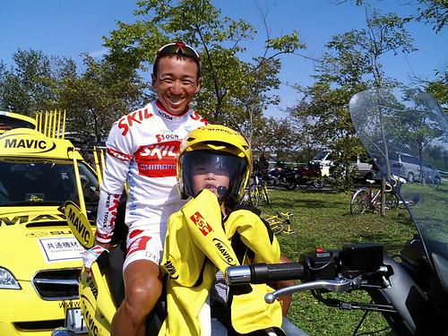 Nodera bike 1