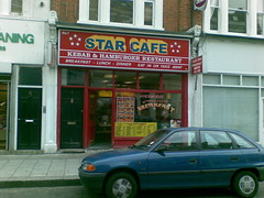 Picture of Star Cafe, W6 8NH