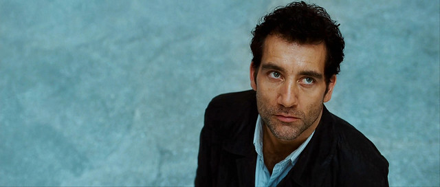 The International Clive Owen screen capture cap by clemato