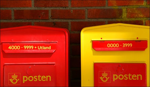 Posten Bros.