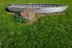 Ekan 009 (Kjelles Galleri) Tags: rowingboat