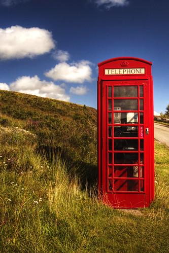 Scotland - RGB