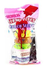 Choco-Fudge Mallow Sundae