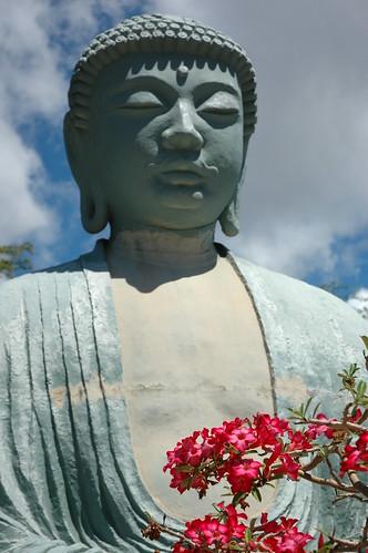 Maui - Lahaina - Jodo Mission