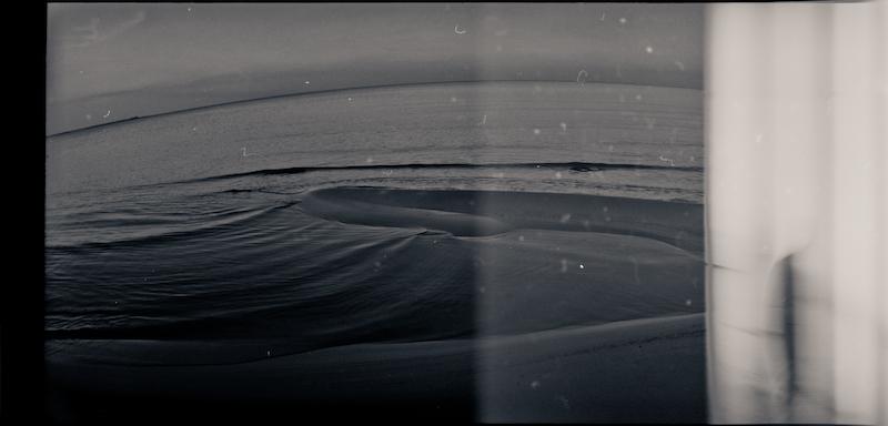 horizont kodak B/W 400