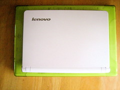 lenovo ideapad compared to my macbook