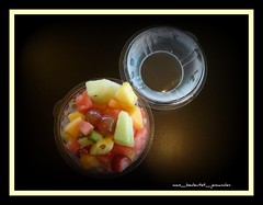 Fruit Salad (my lunch)3
