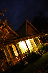 mi casa (Sarah Mellor Photography) Tags: house ga victorian dudley georiga