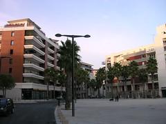 nouvel ensemble urbain (MONTPELLIER,FR34)