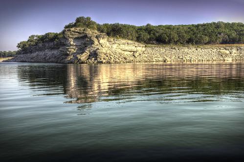 Lake Travis Promontory