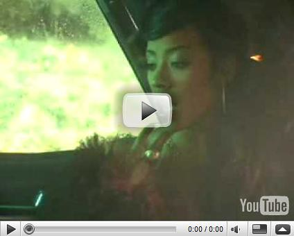 Keyshia Cole Ft 2 Pac Play Ya Cards Right video shoot