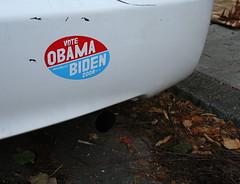 Vote Obama/Biden 2008
