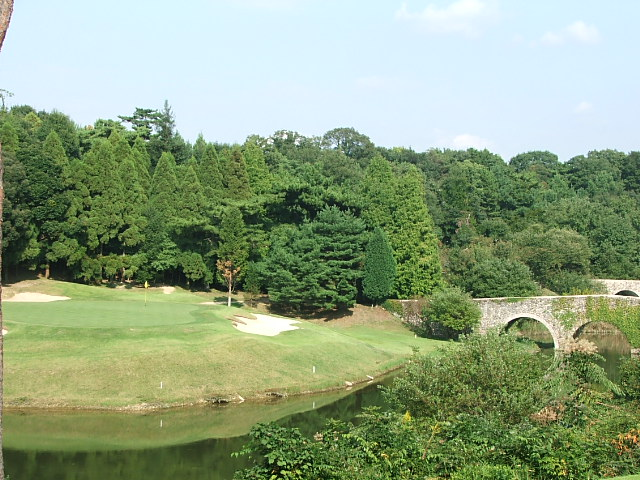 Playing the Top 100 Golf Courses in The World: Hirono Golf ...