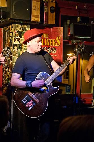 17. Irische Tage - 16 Jahre Irish Pub + Red Live