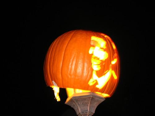 Jack Obama