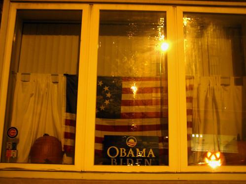 Obama Halloween 1