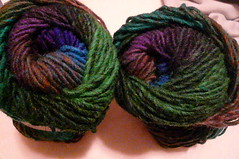 Noro Kureyon - Chris' Hat