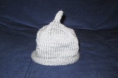 Hat for Baby Milo