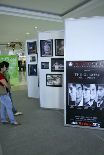 photo exhibit The Glimpse_001-1