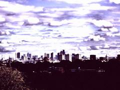 Mono - Violet Hill