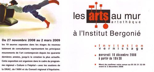 Institut Bergonié, Bordeaux