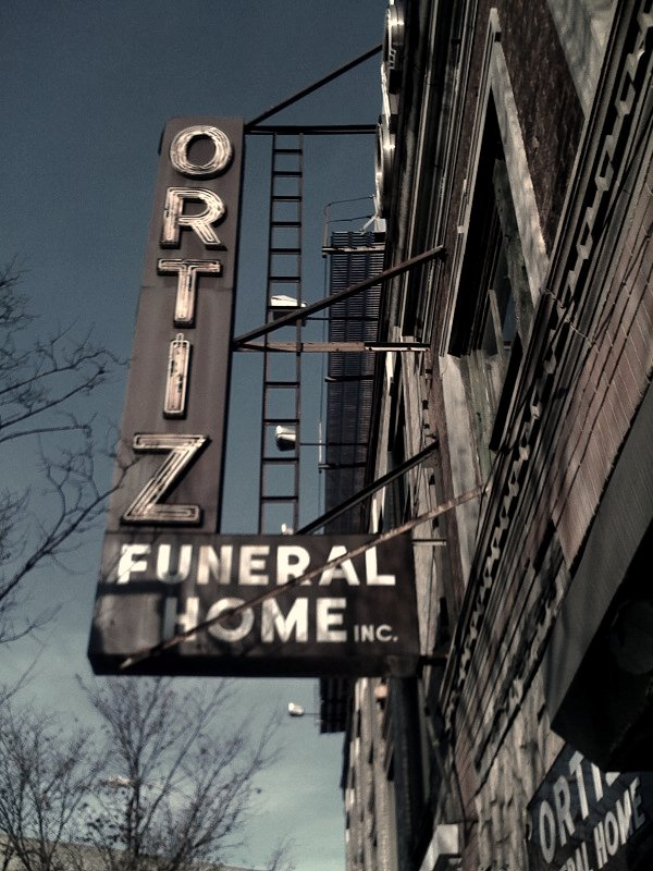 The Ortiz Funeral Home
