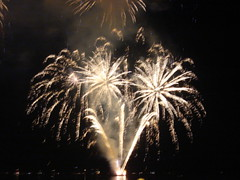 (Man Donna) Tags: reveillon fire lights florianpolis newyear anonovo fogos fogosdeartifcio