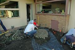 1452a (salmonprotection) Tags: spawn raingarden rainwaterharvesting