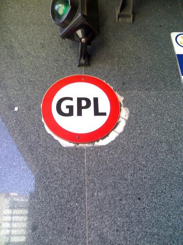 GPL-señal