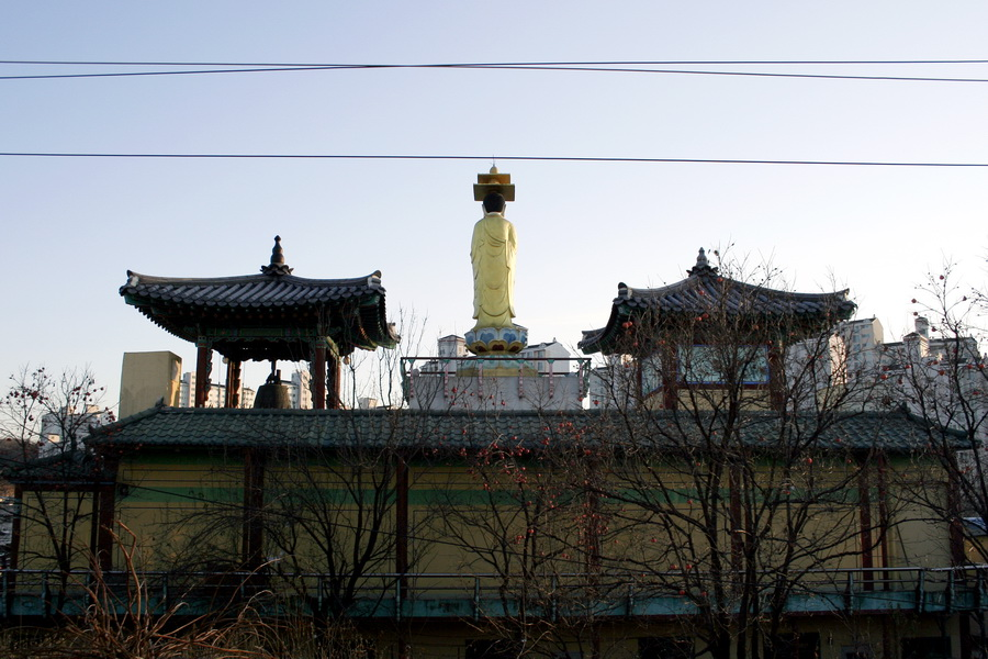 A Temple(1)