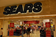 Sears at Aventura Mall