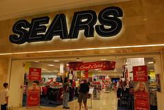 Sears at Aventura Mall