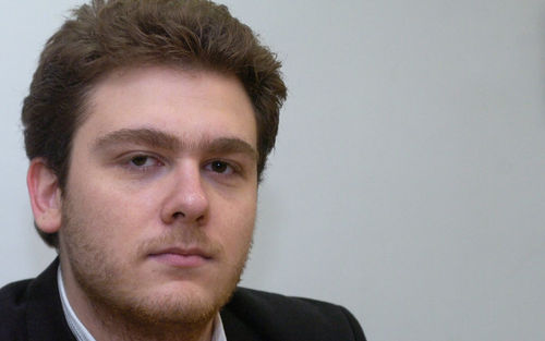 "Иван Николов, съсобственик в ""Нет ентъртейнмънт груп"""
