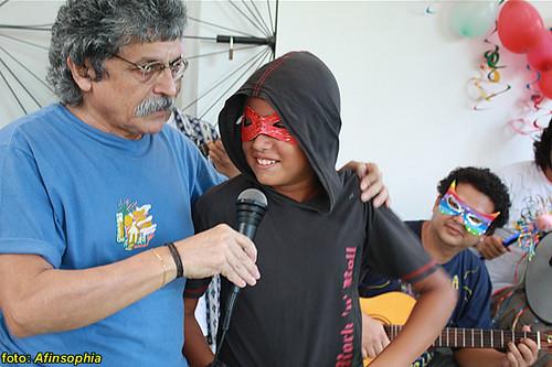 Bandinha 2009 15 por você.