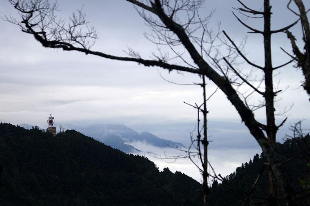 南湖大山day1-25