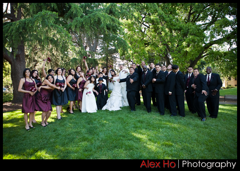 4562961155 3ebce83b77 o Denise and Cisco Wedding in Mountain View and San Jose