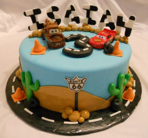 Disney Cake Decorating Ideas : DISNEY CARS ROOM DECORATION : DISNEY CARS - ANTIQUE WALL ...